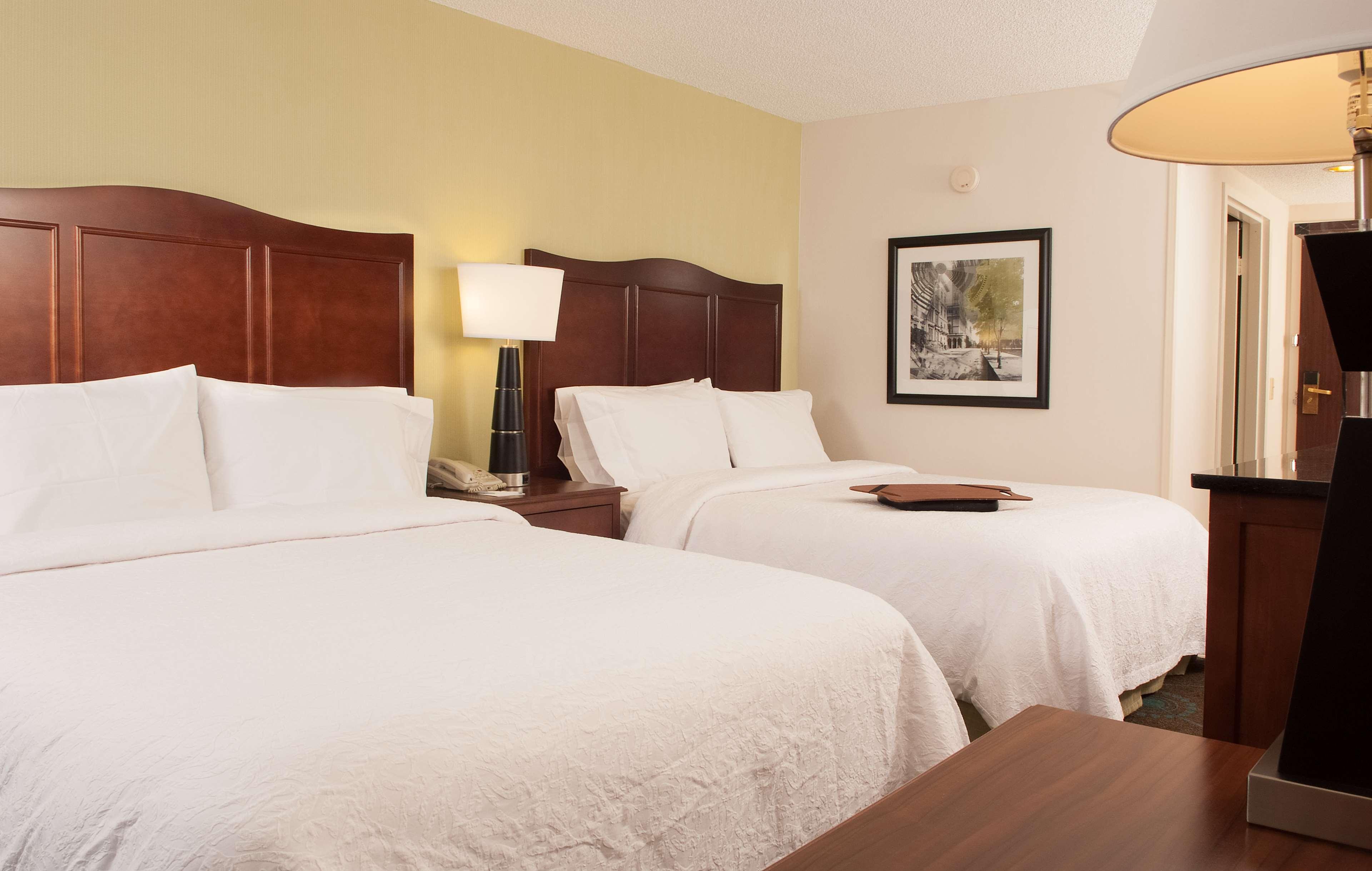 Hampton Inn Atlanta-North Druid Hills image 20