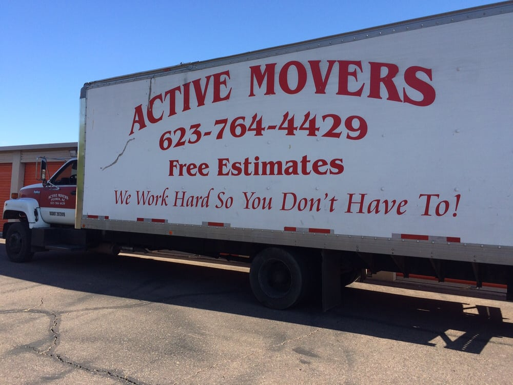 Active Movers image 2