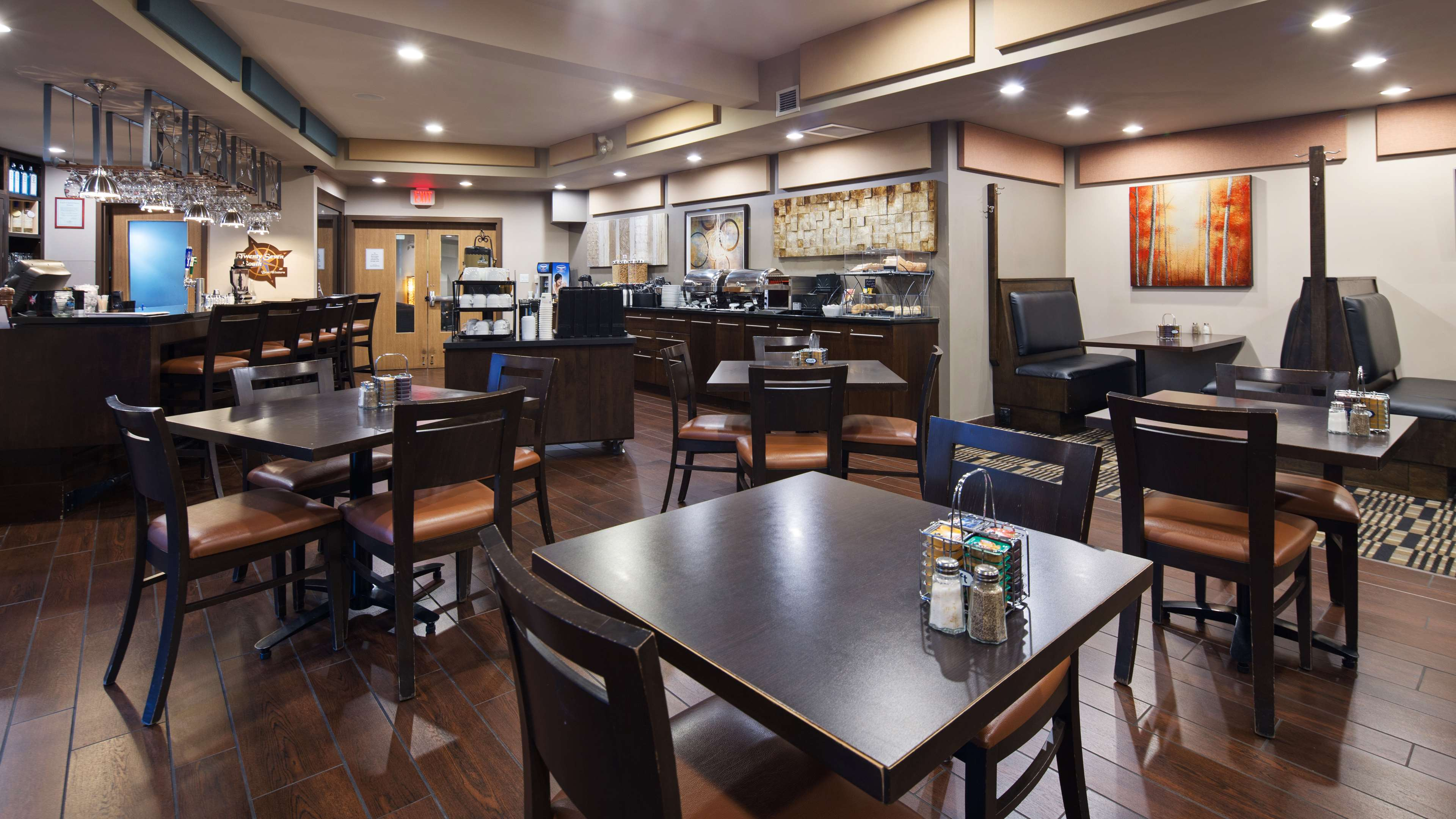 Best Western Plus Bridgewater Hotel And Convention Centre Bridgewater Ns