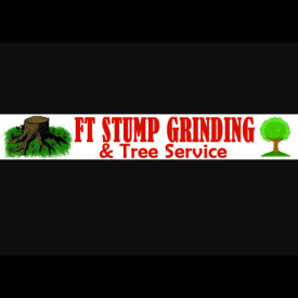 FT Stump Grinding and Tree Service