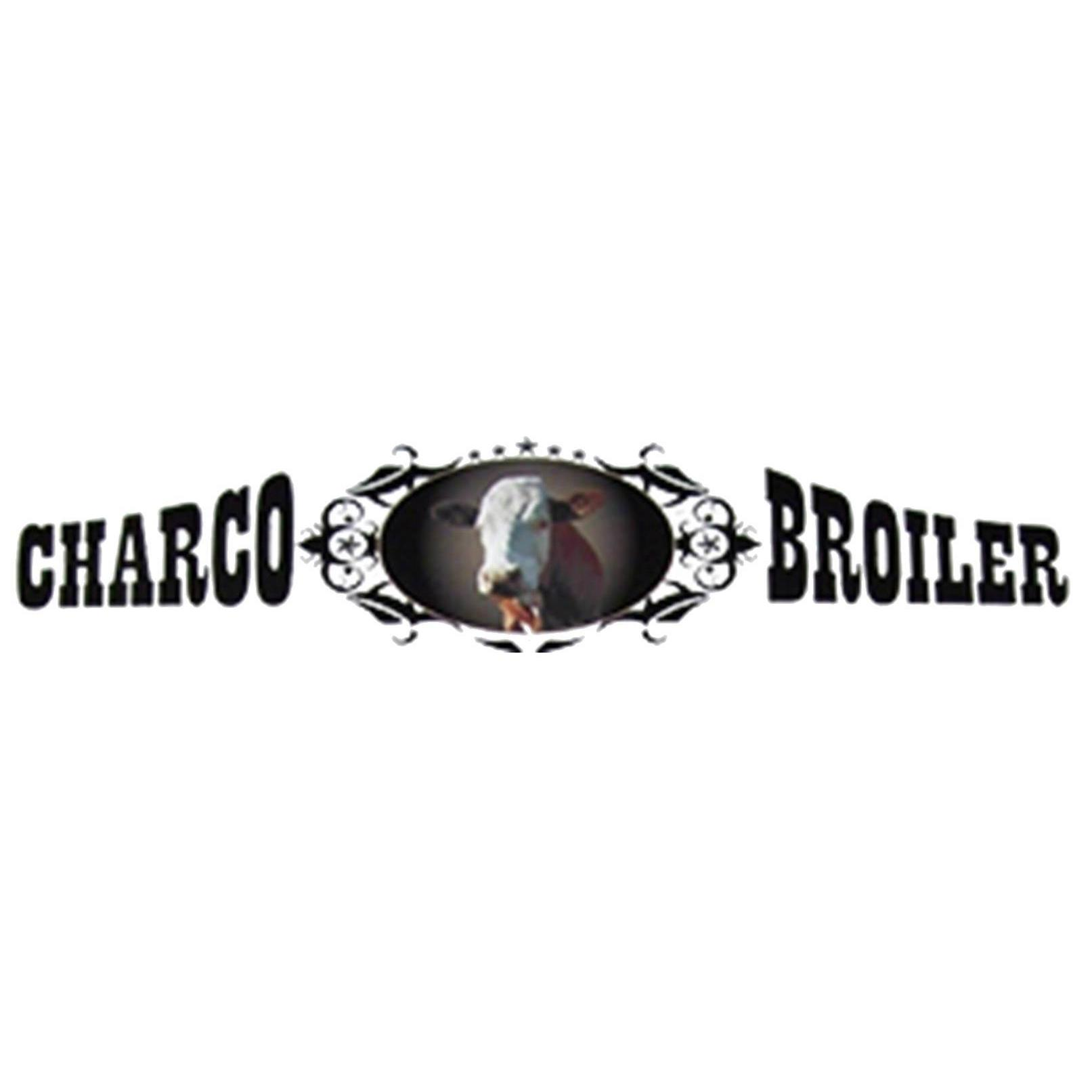Charco Broiler Steak House