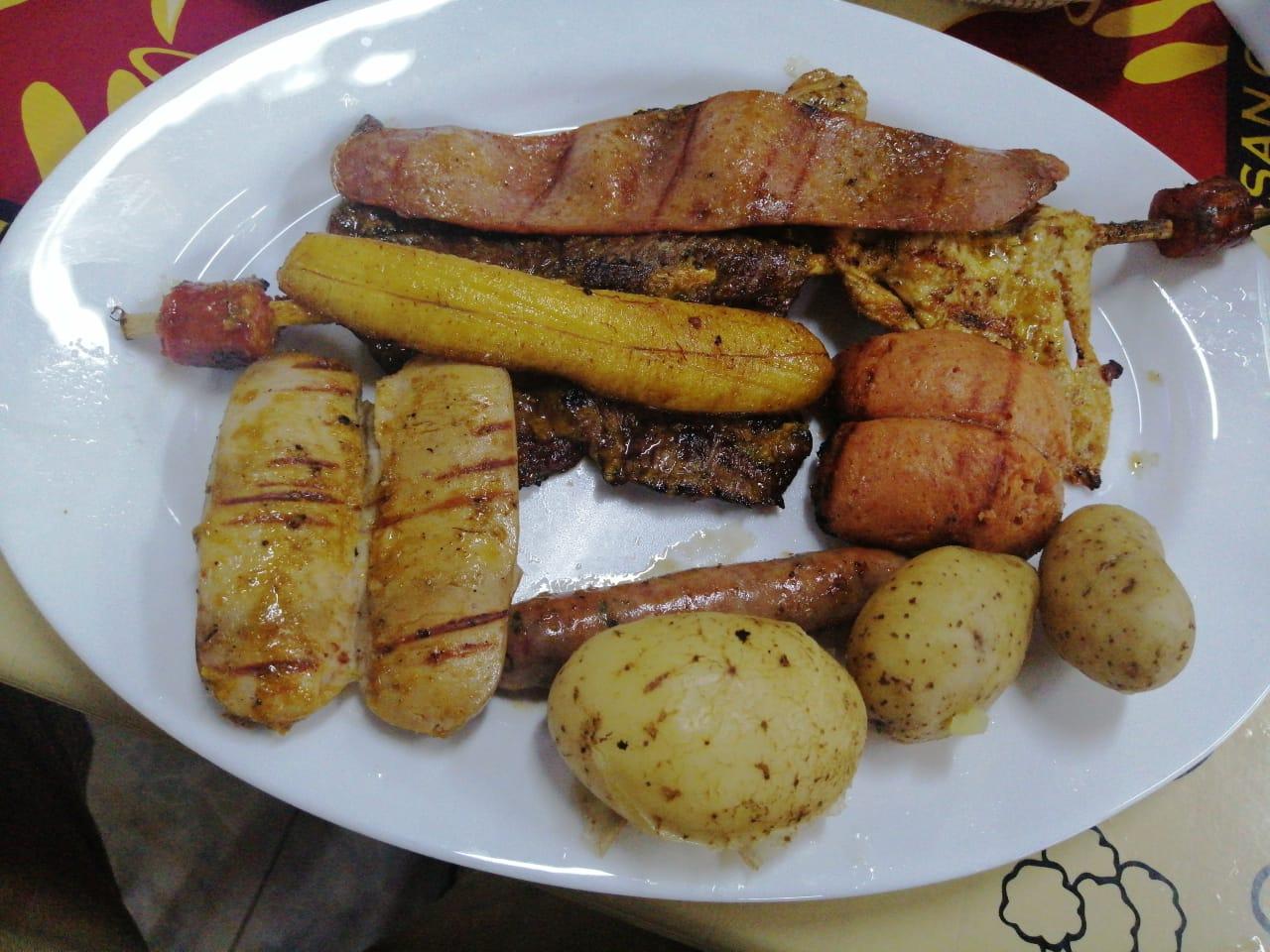 Restaurante Son Sabores