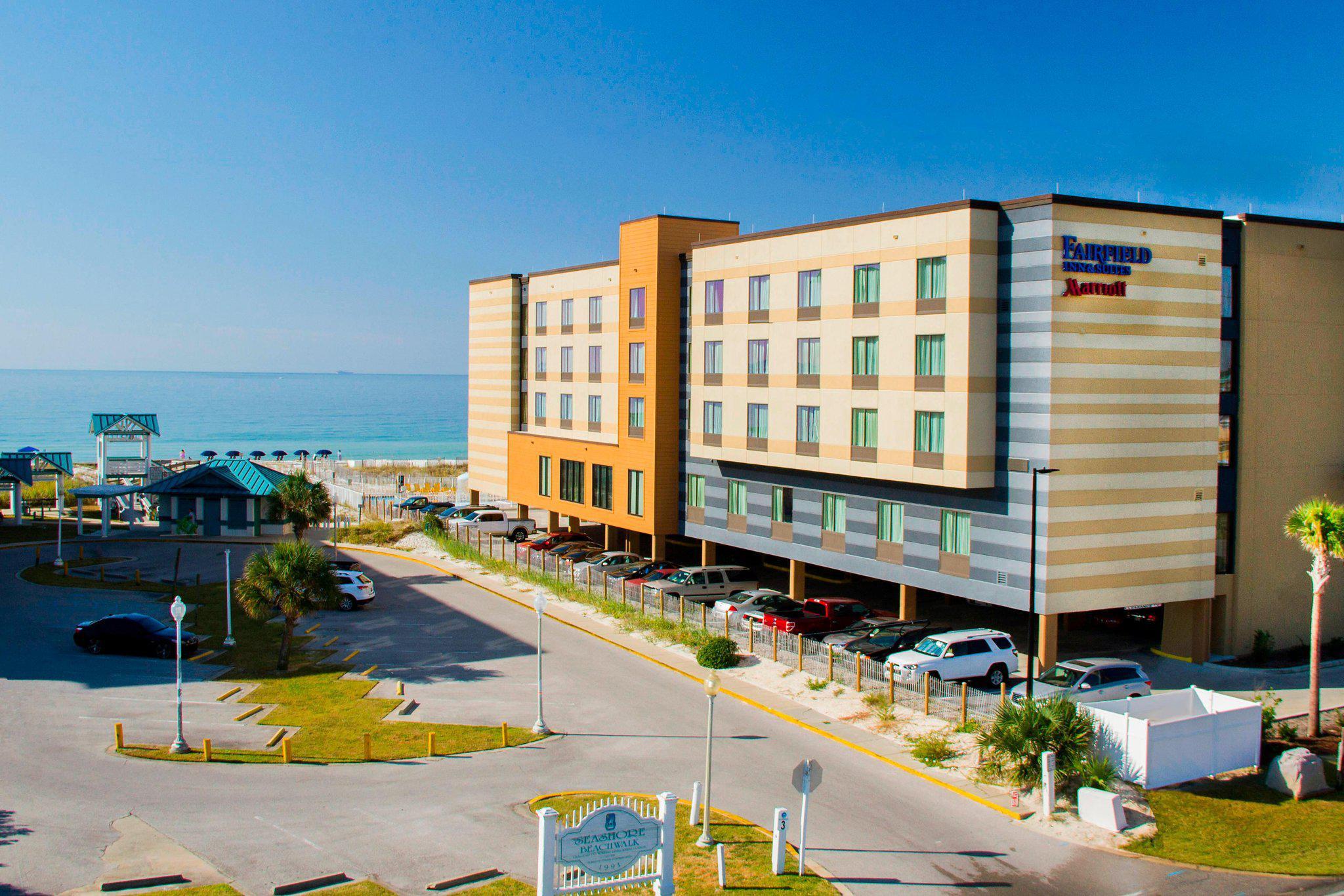 Fairfield Inn & Suites by Marriott Fort Walton Beach-West Destin