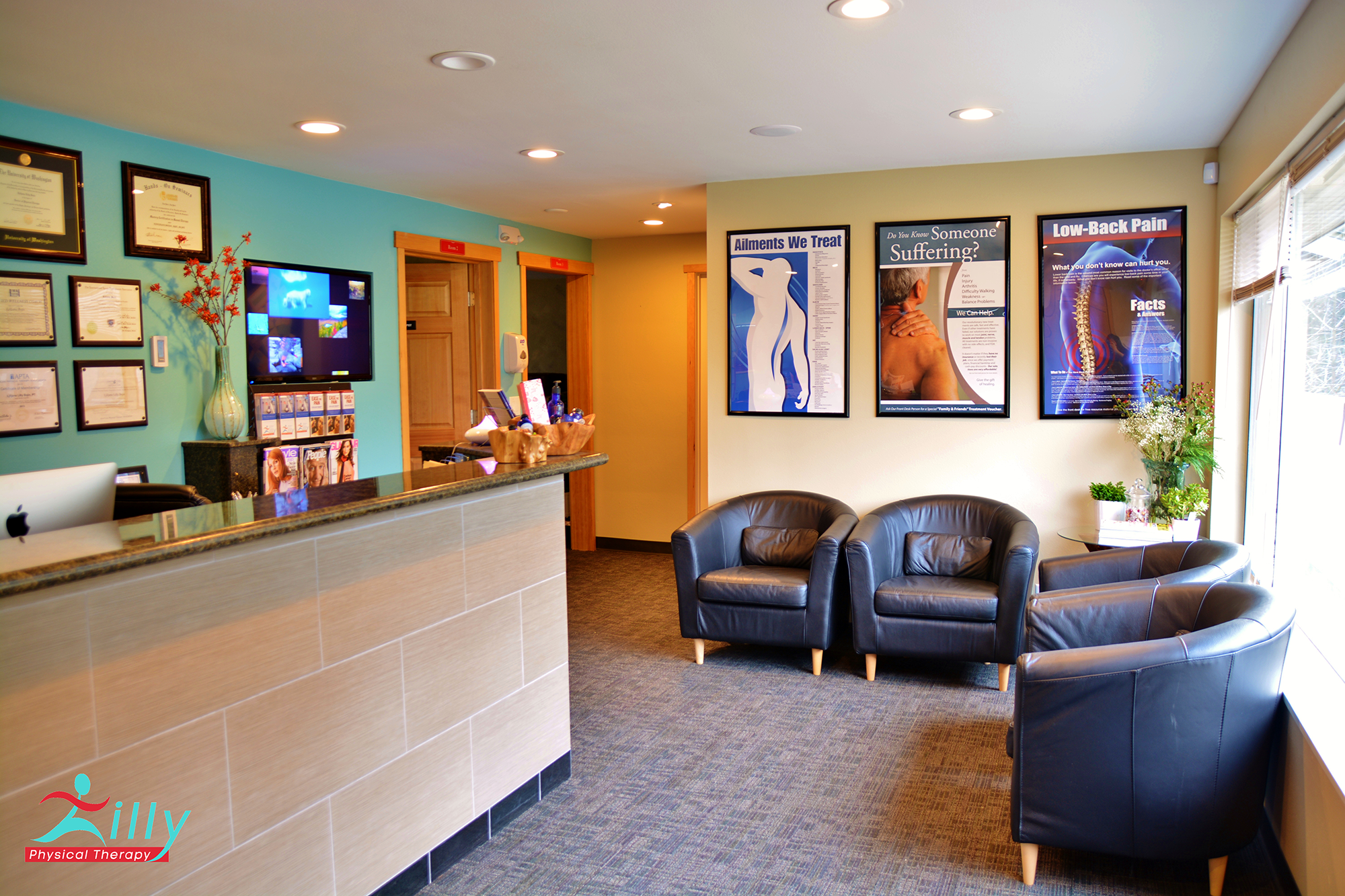 Lilly Physical Therapy image 3