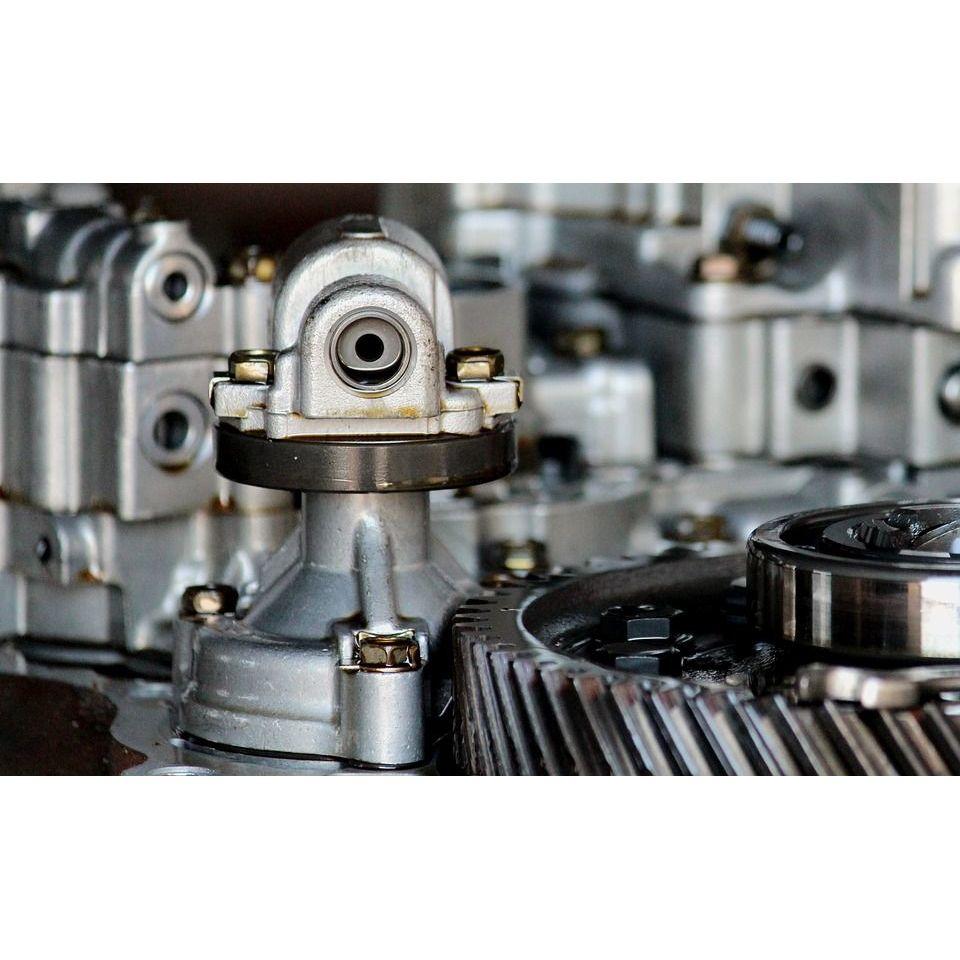 Precision Transmissions Rebuilders Inc.