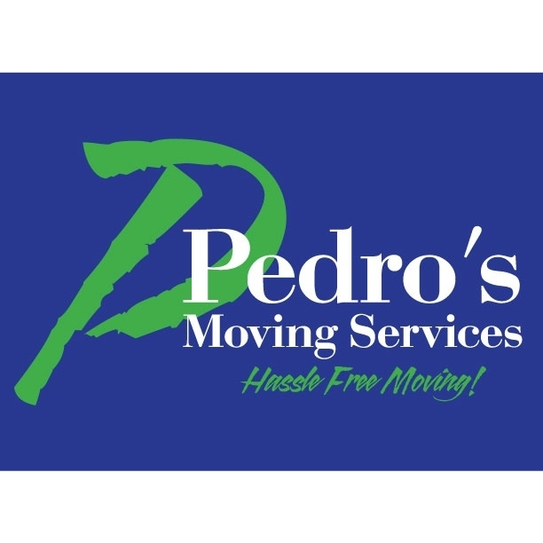 Pedro's Moving Services