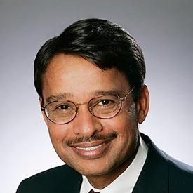 Sreeni Chittoor, M.D. image 0