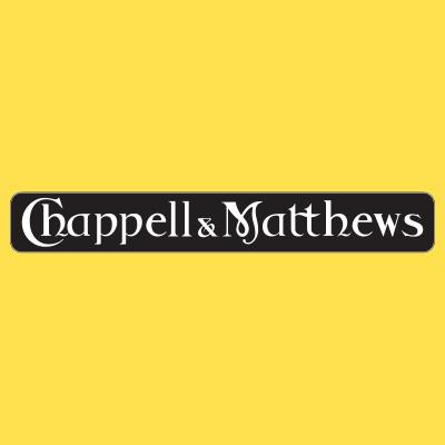 Chappell & Matthews