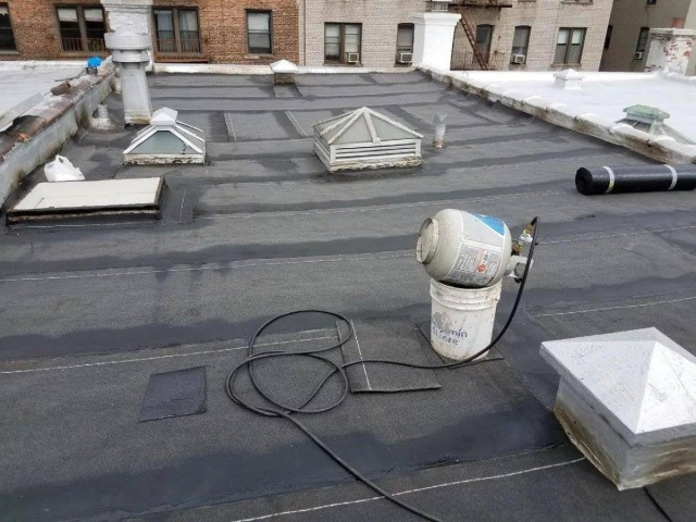 M&T Waterproofing Construction Co. image 1