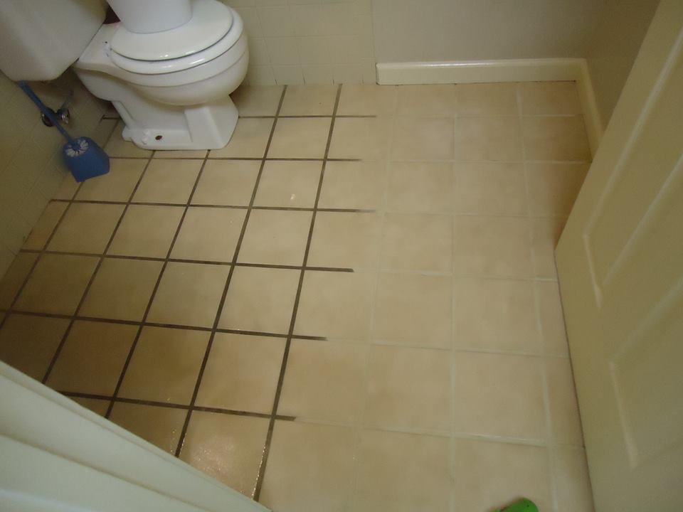 Cope Complete Floor Care image 1