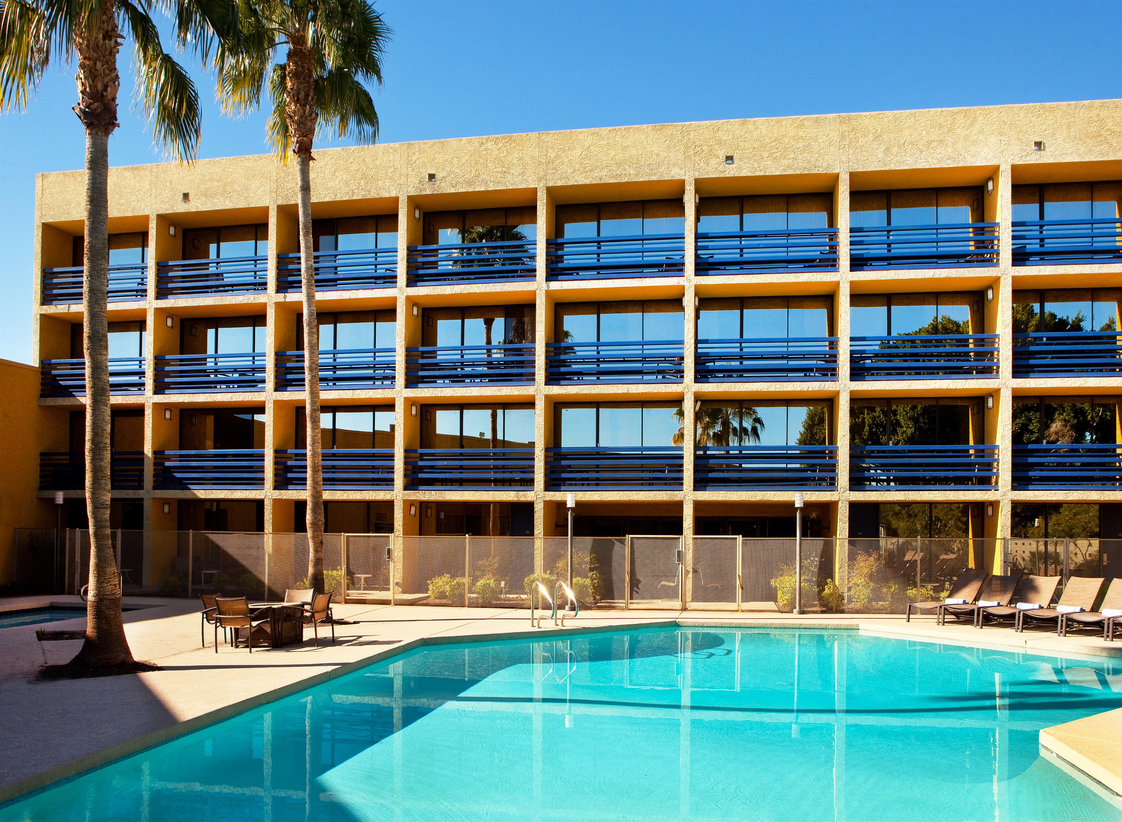 Four Points by Sheraton Phoenix North image 11