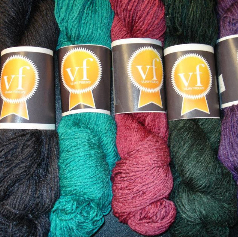 Playing With Yarn image 1