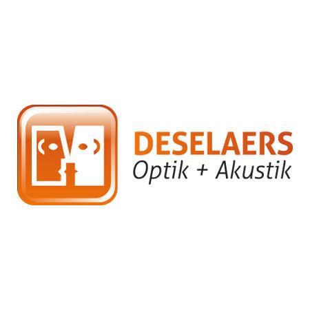 Logo von Deselaers Optik + Akustik