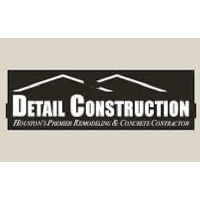 Detail Construction