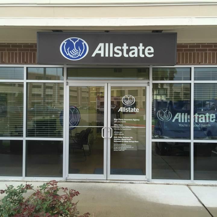 Rigo Flores: Allstate Insurance image 0