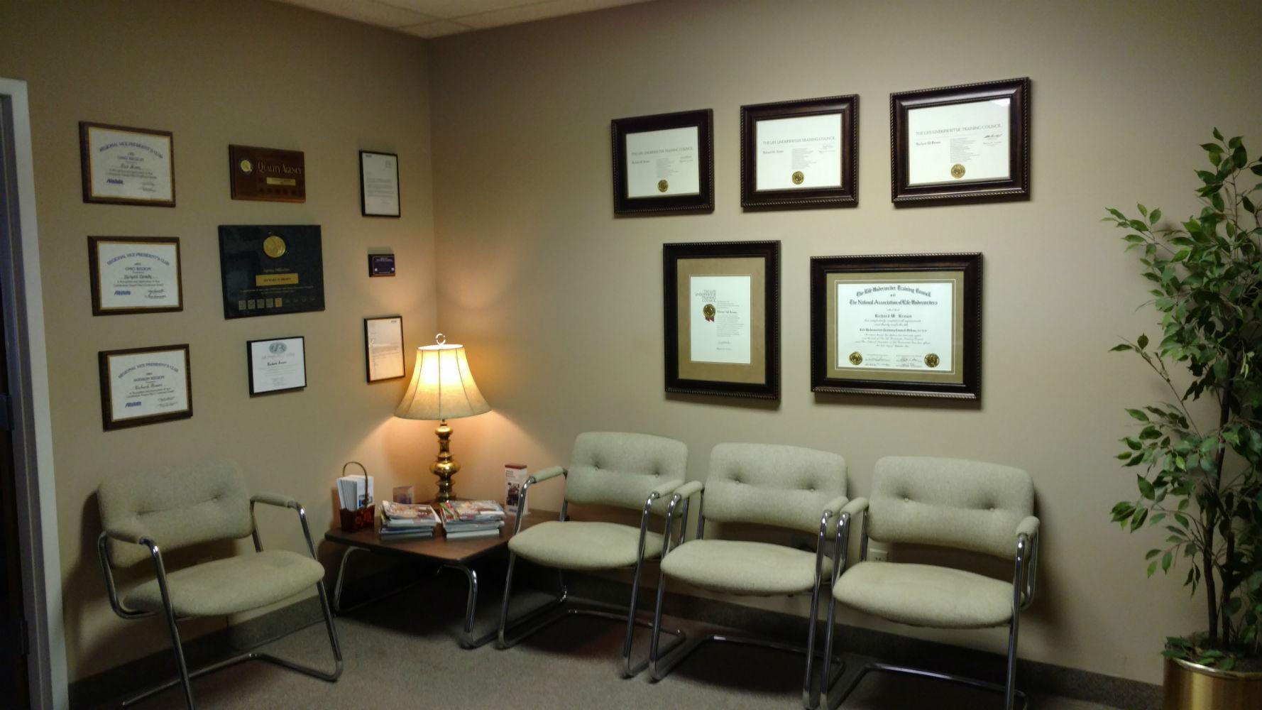 Richard W. Brown: Allstate Insurance image 1