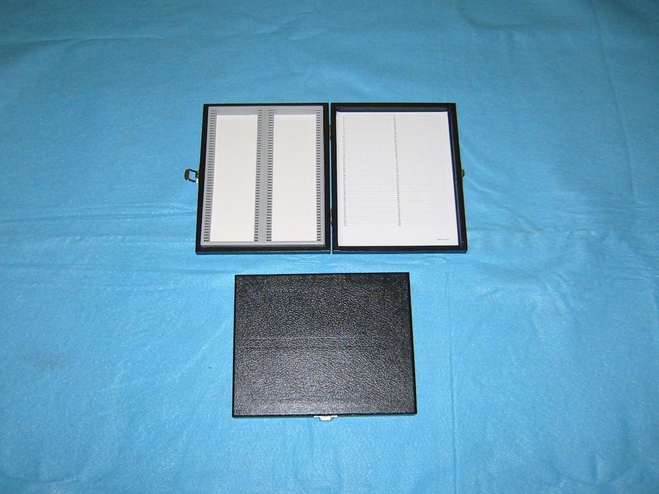MICRO SLIDE BOXES