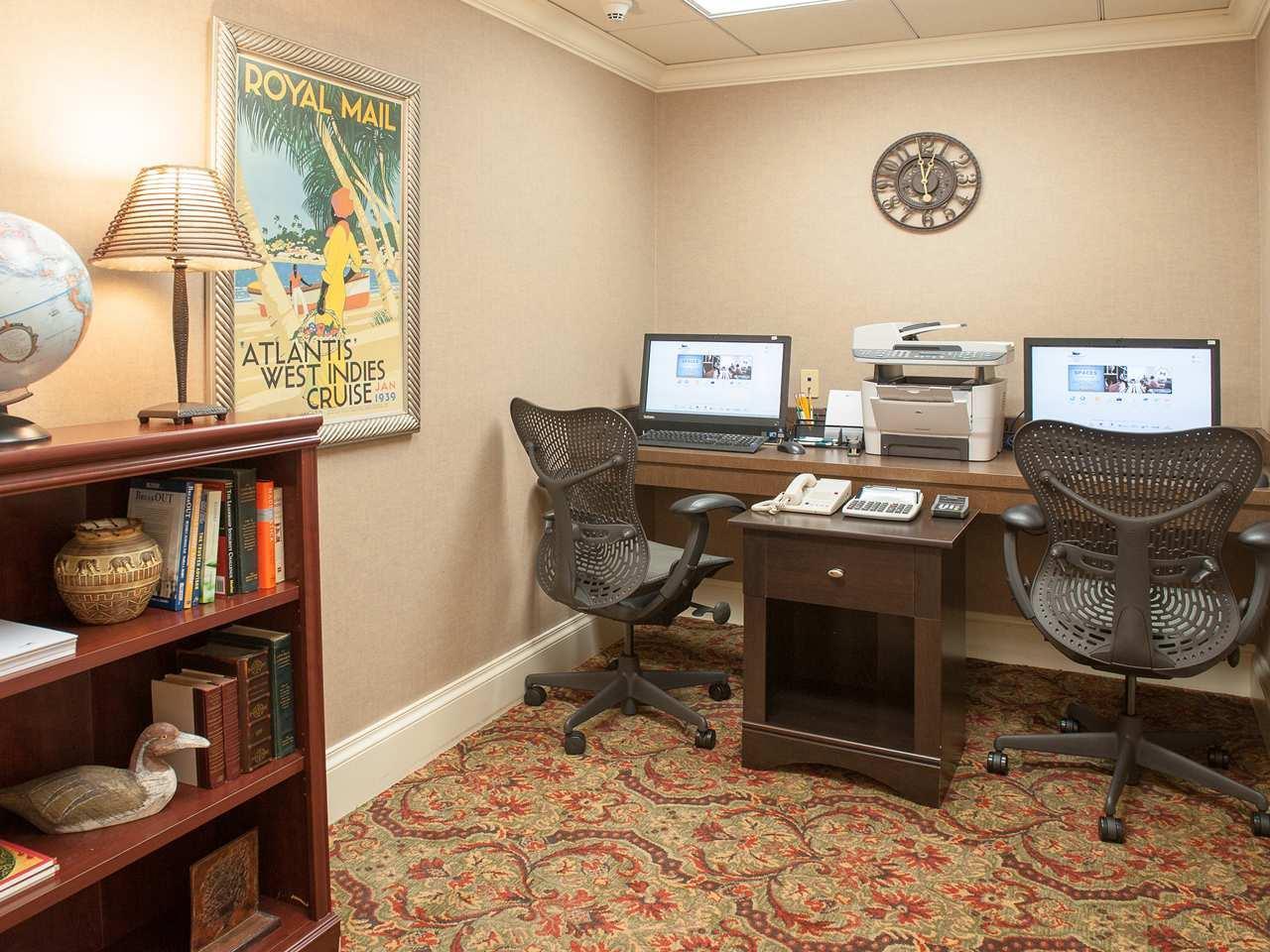 Homewood Suites by Hilton Pensacola-Arpt (Cordova Mall Area) 5049 ...
