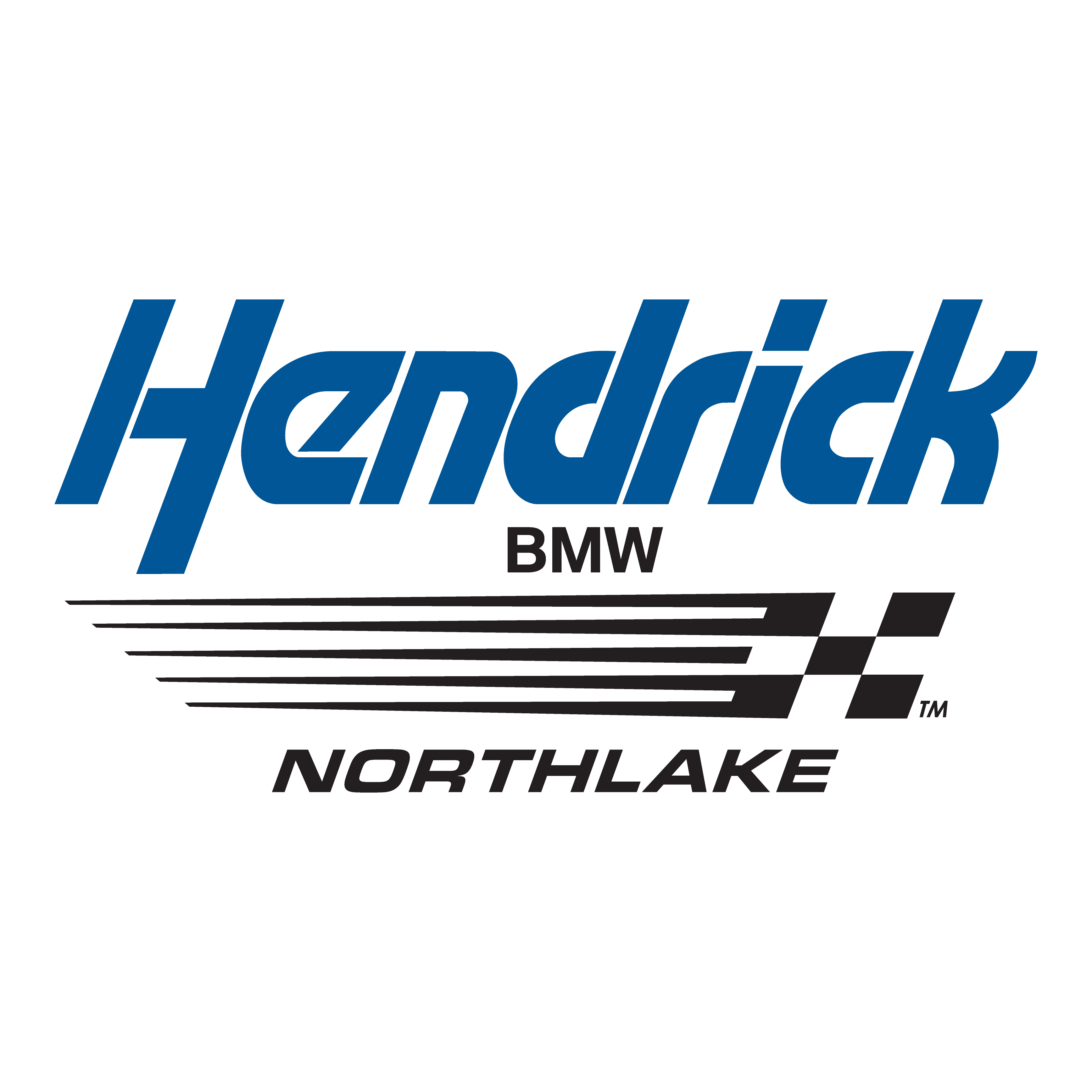 Hendrick BMW Northlake
