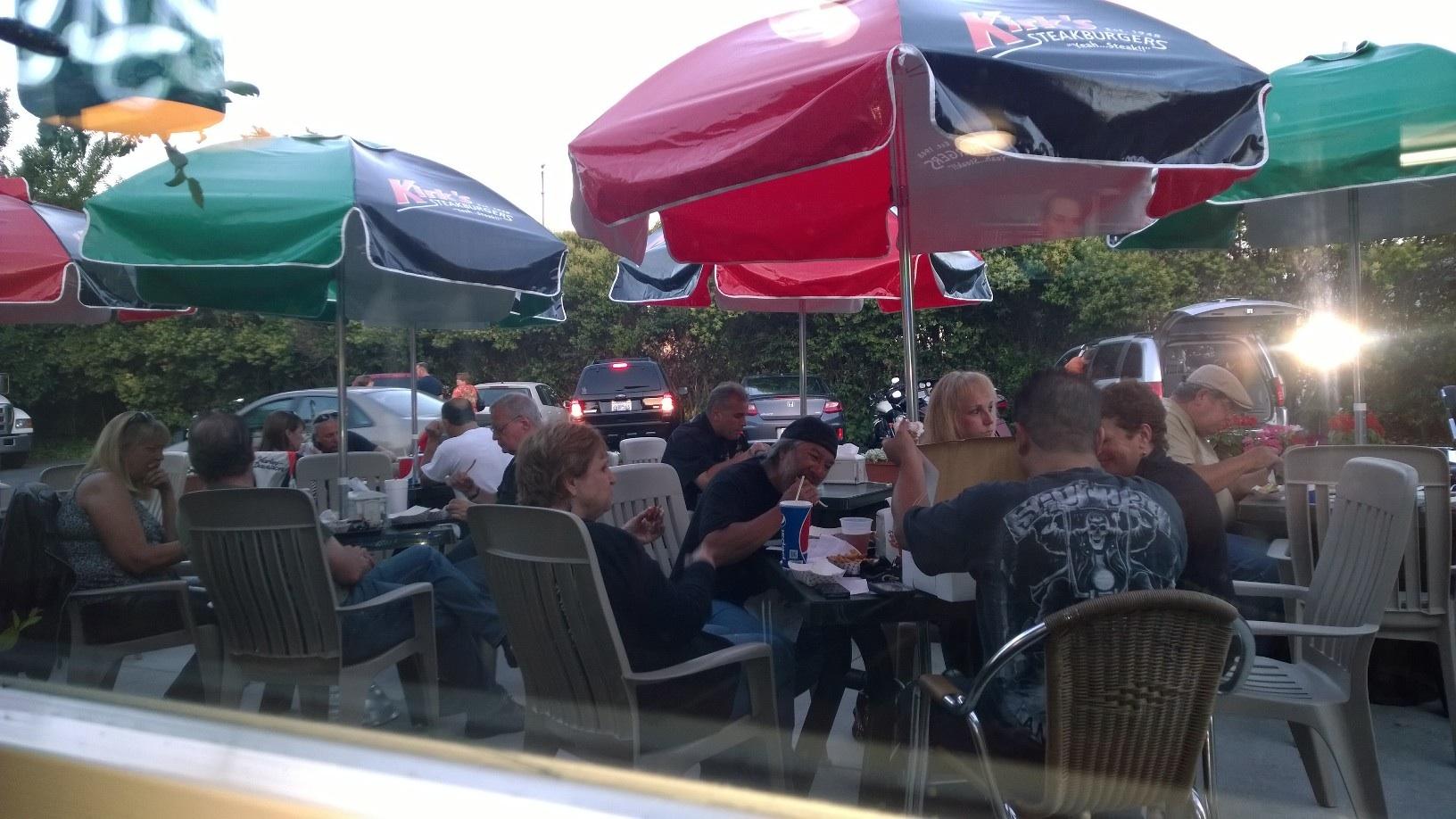 Kirks Steakburgers - Campbell, CA