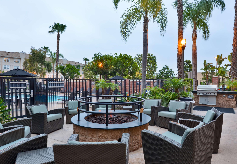 residence inn by marriott los angeles lax el segundo. Black Bedroom Furniture Sets. Home Design Ideas