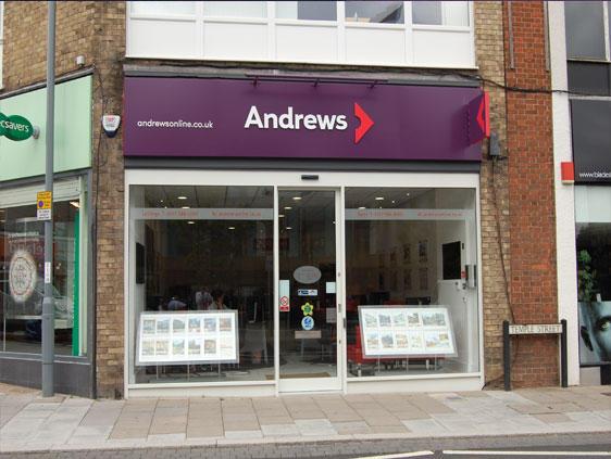 Andrews Estate Agents Keynsham