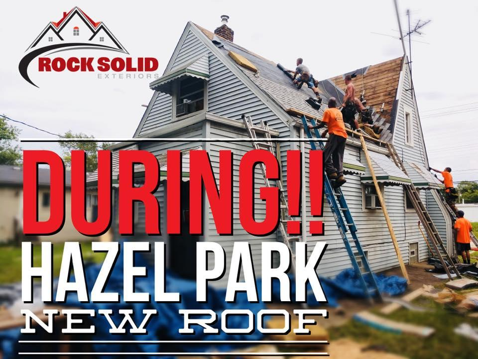 Rock Solid Exteriors - Roofers and Siding Contractors image 32