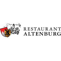 Logo von Restaurant Altenburg