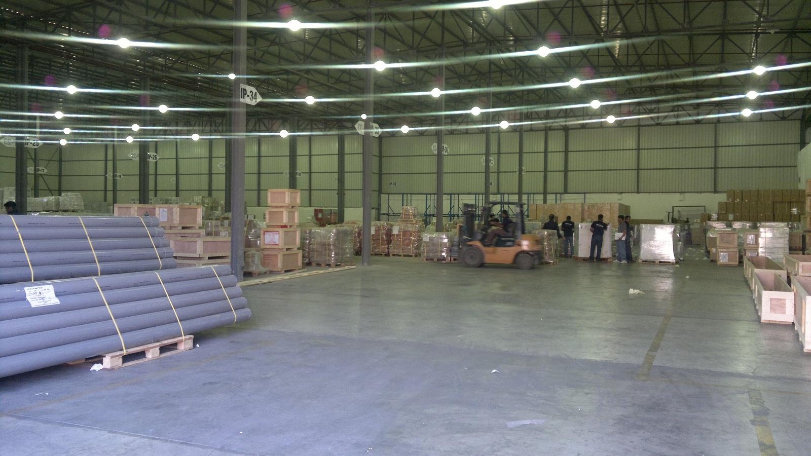 Doc's Transfer & Warehouse image 5