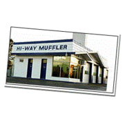 Hi-Way Muffler Sales Inc