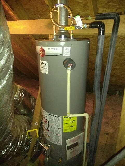 Katy Water Heaters image 23