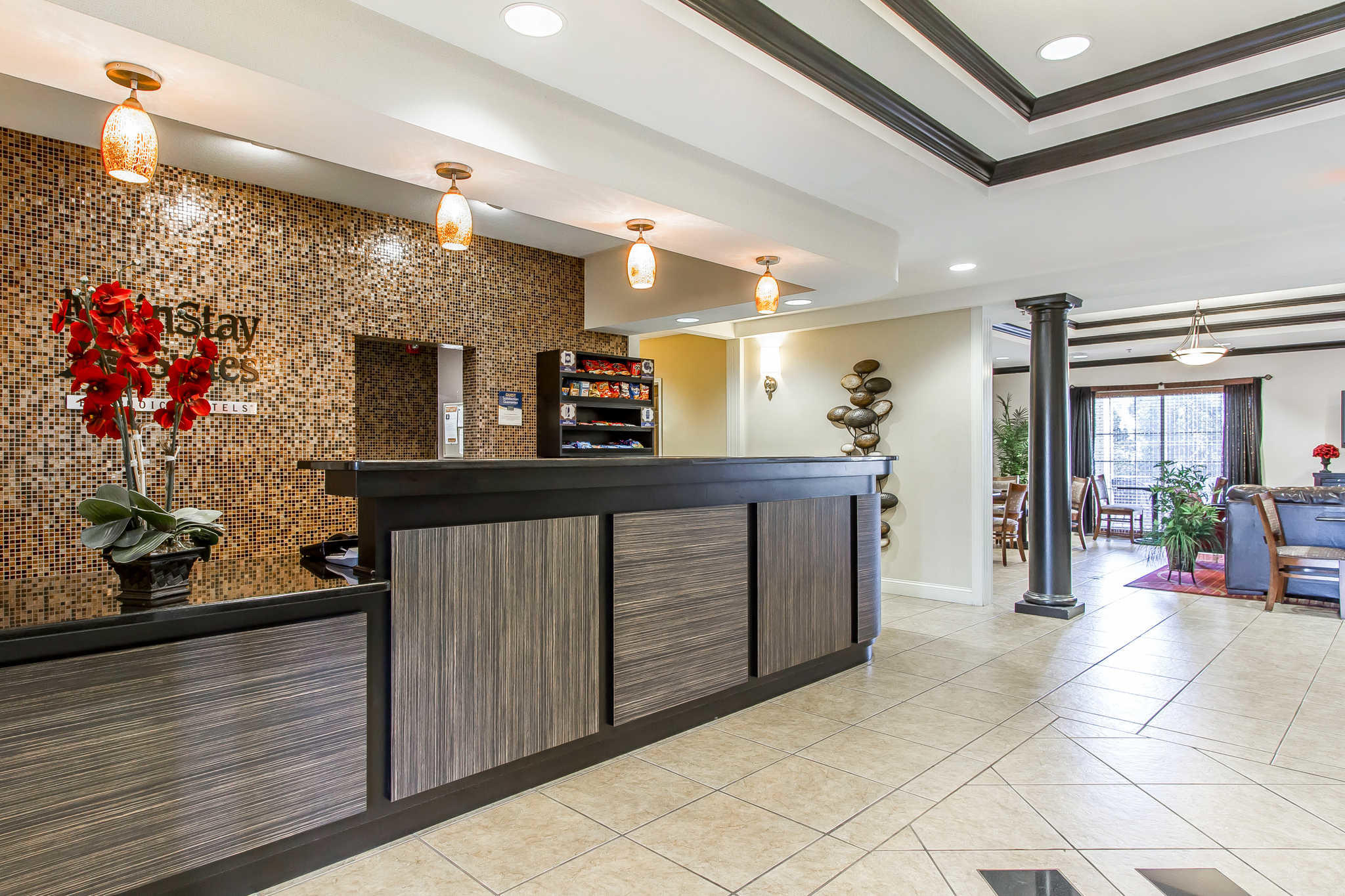 MainStay Suites Fort Campbell image 3