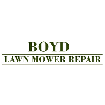 Boyd Lawnmower Repair