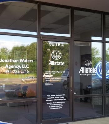 Allstate Insurance: Jonathan Waters - Millbrook, AL 36054 - (334)285-2246 | ShowMeLocal.com