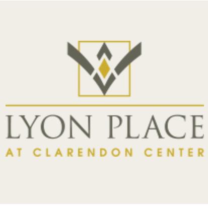 Lyon Place at Clarendon Center