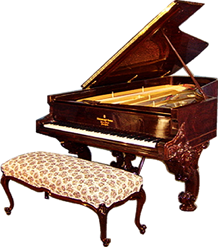 Esquire Piano Inc. image 4