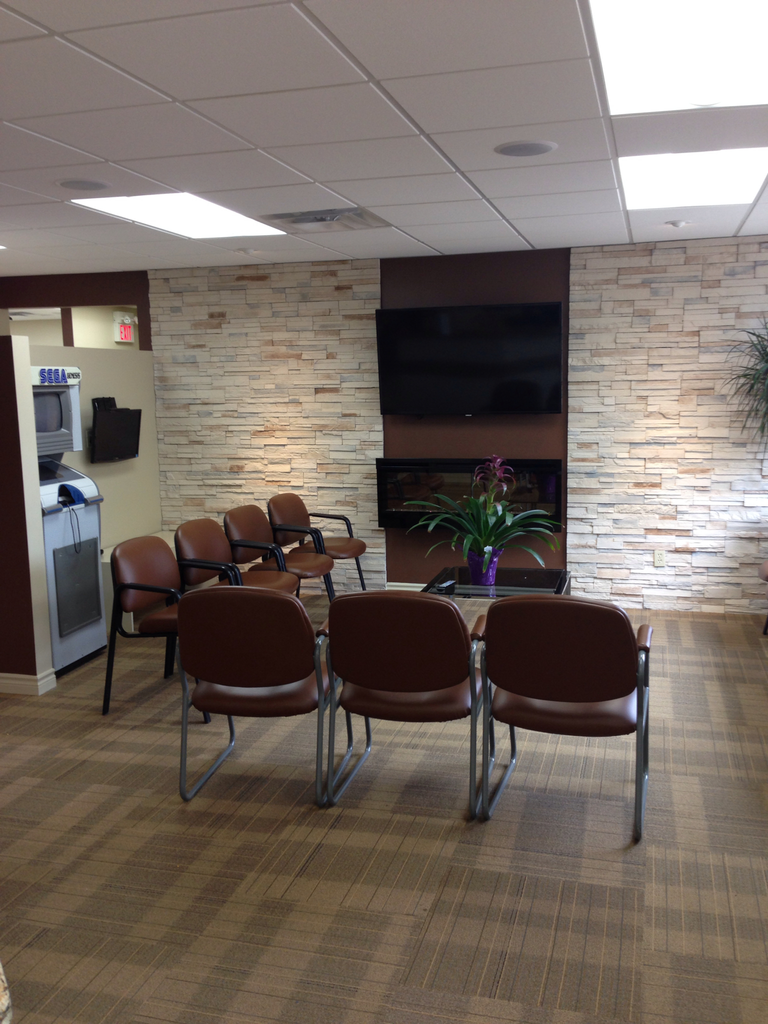 Sherwood Park Dental Care Centre