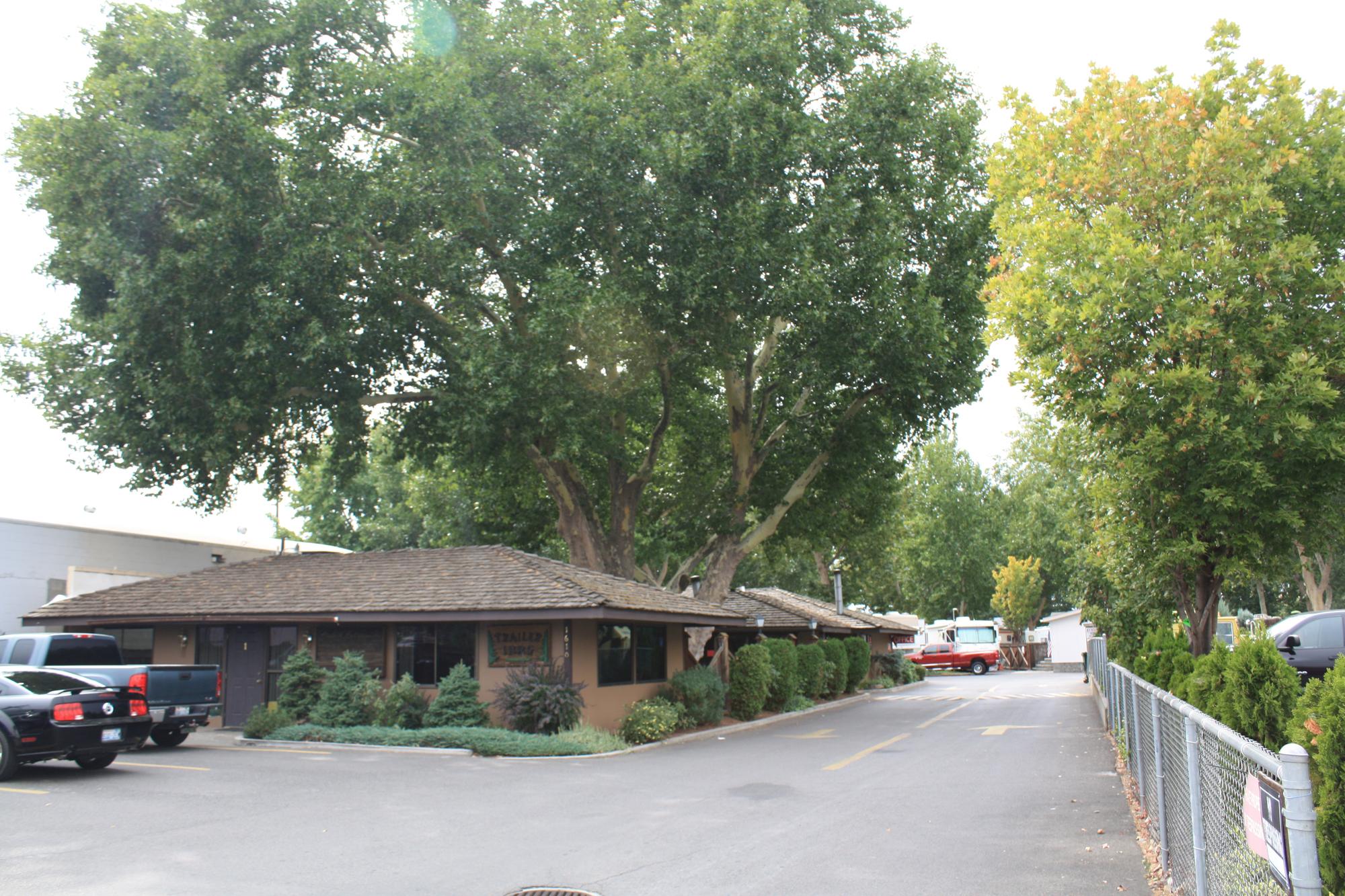 Trailer Inns RV Park of Yakima