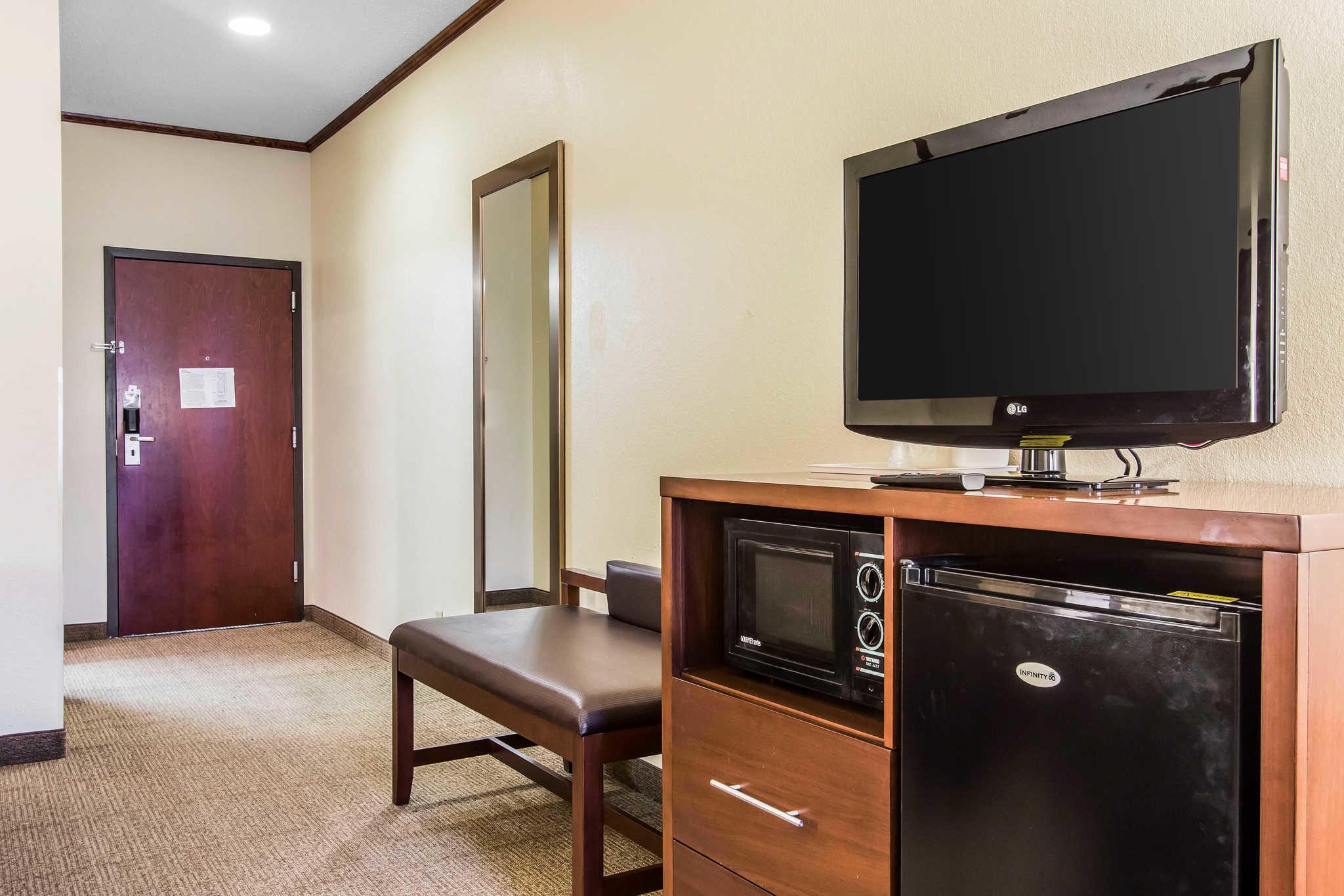 Comfort Inn & Suites Ardmore image 22