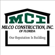 Milco Construction Inc Of Florida