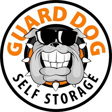Guard Dog Self Storage - ad image