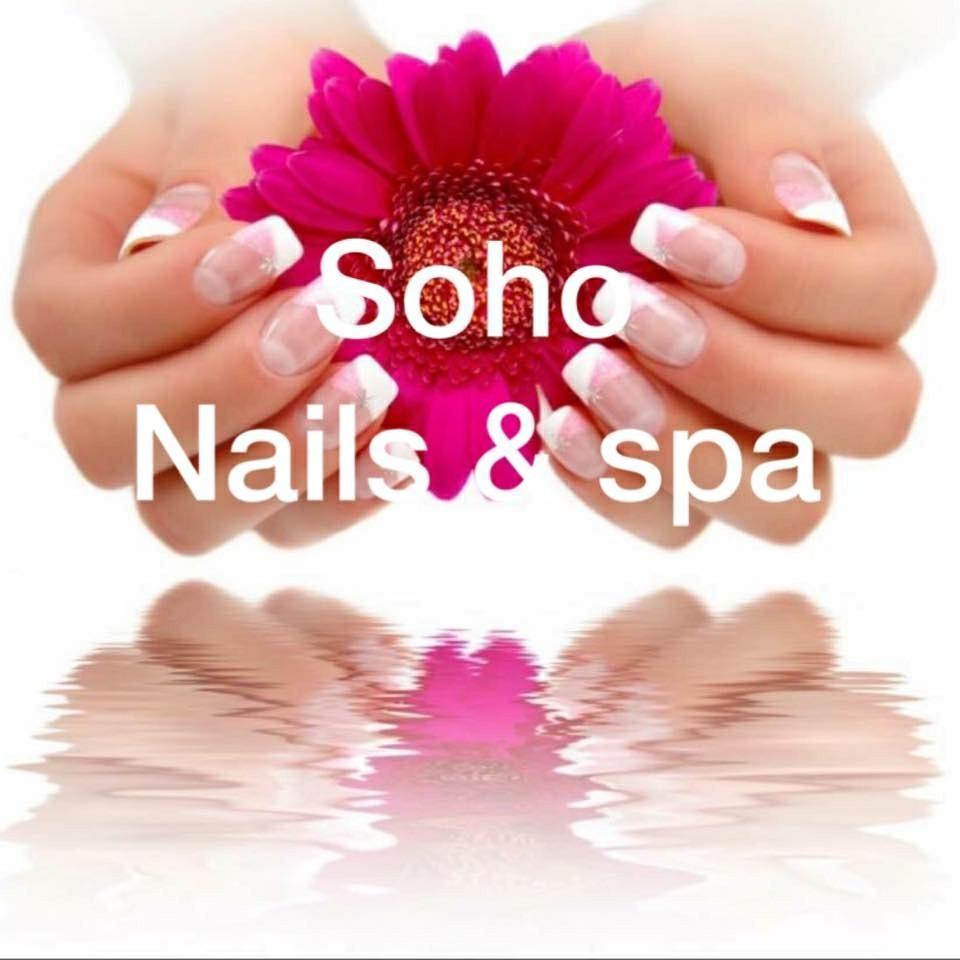 SOHO nails & spa onalaska wi image 6