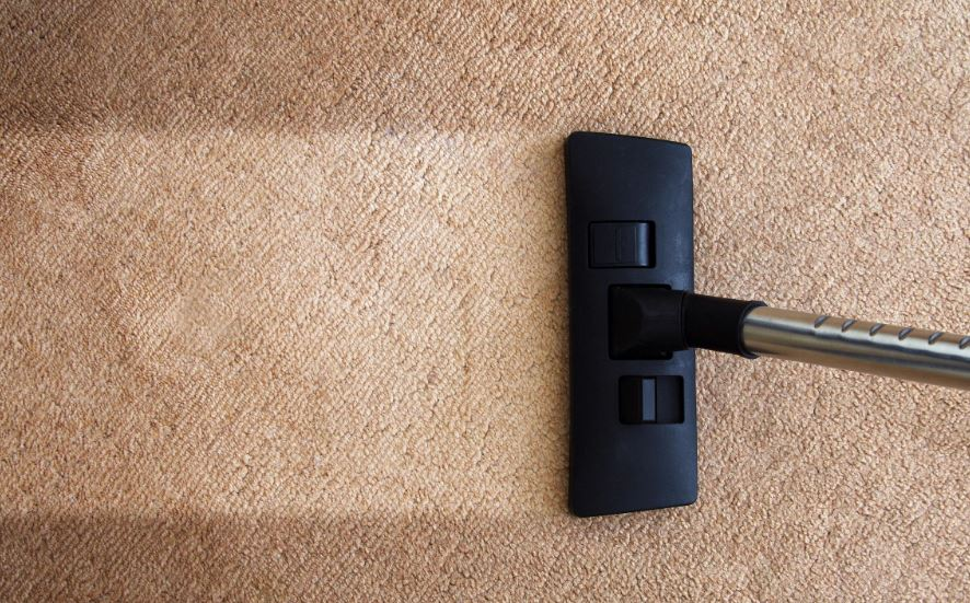 Ray's Carpet Care & Restoration Services image 3