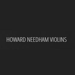 Howard Needham Violins