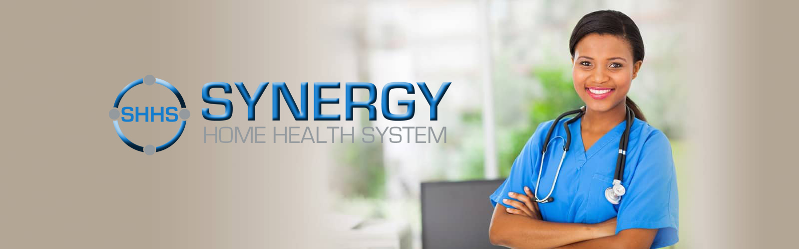 SYNERGY HOME HEALTH SYSTEM image 0