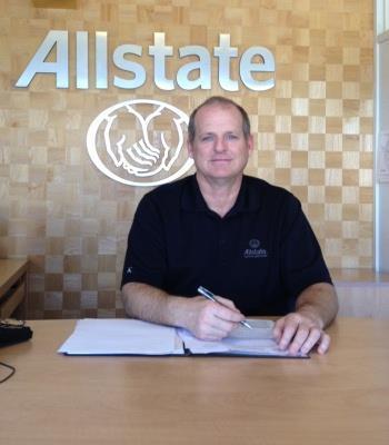 Allstate Insurance: Steven Memmer