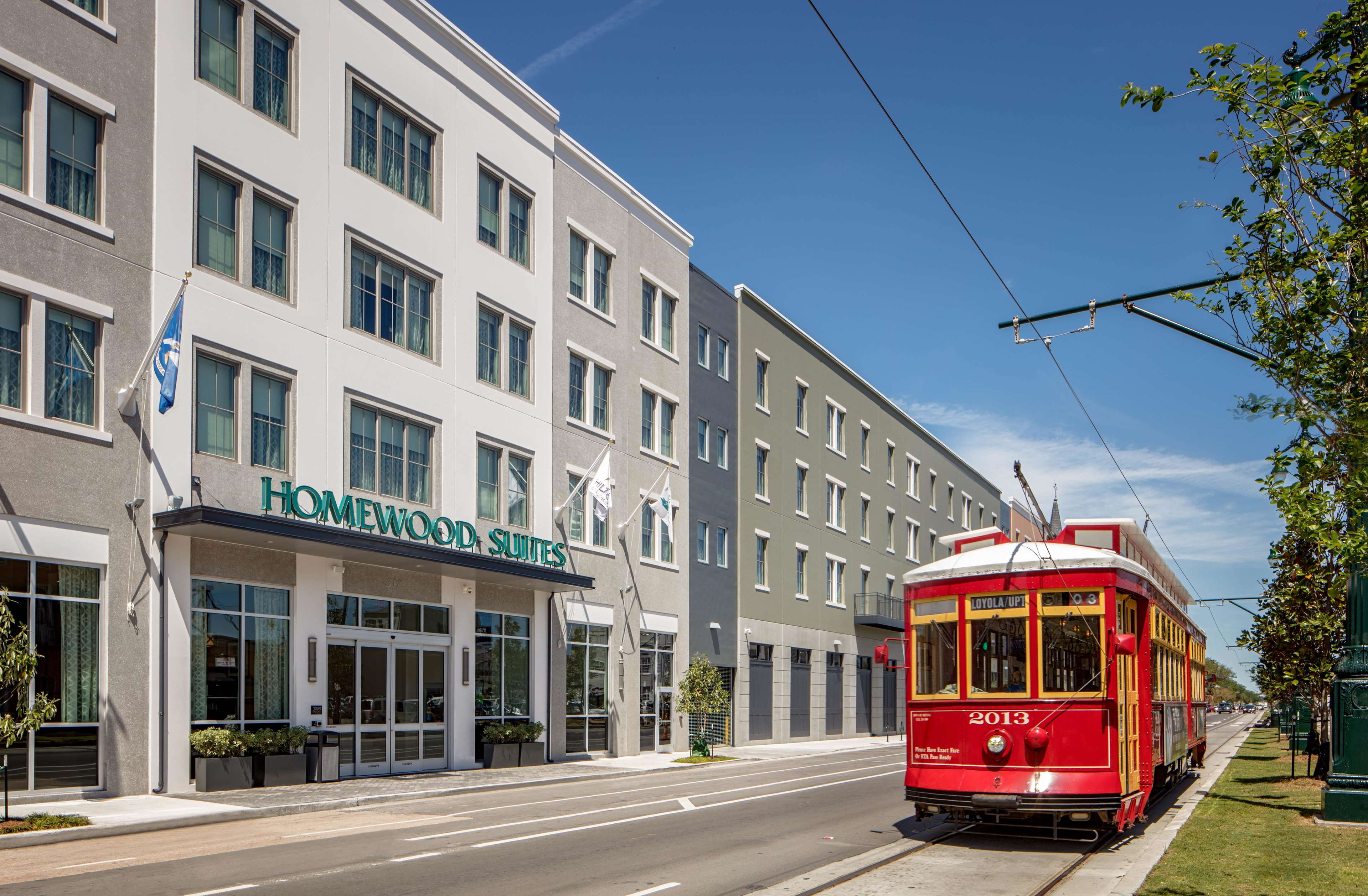 Homewood Suites by Hilton New Orleans French Quarter image 1