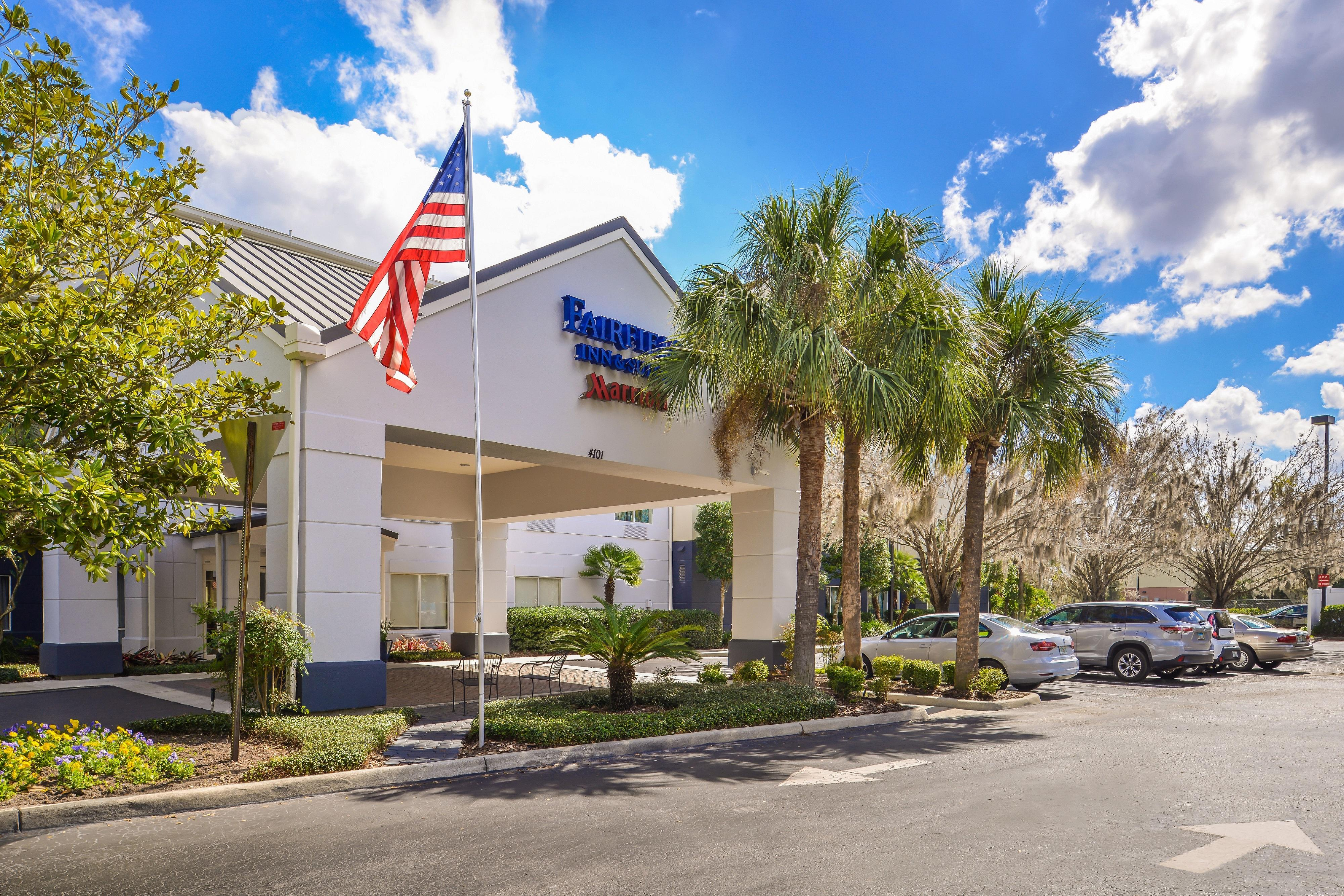 Fairfield Inn & Suites by Marriott Ocala image 0
