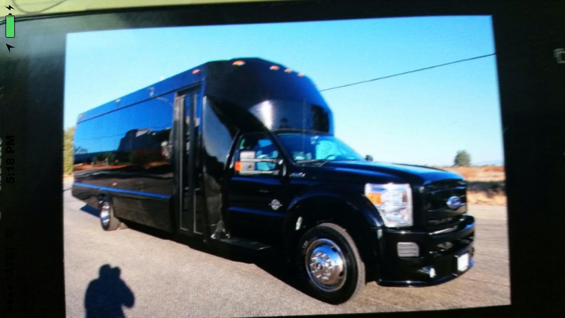 american luxury limousine image 34
