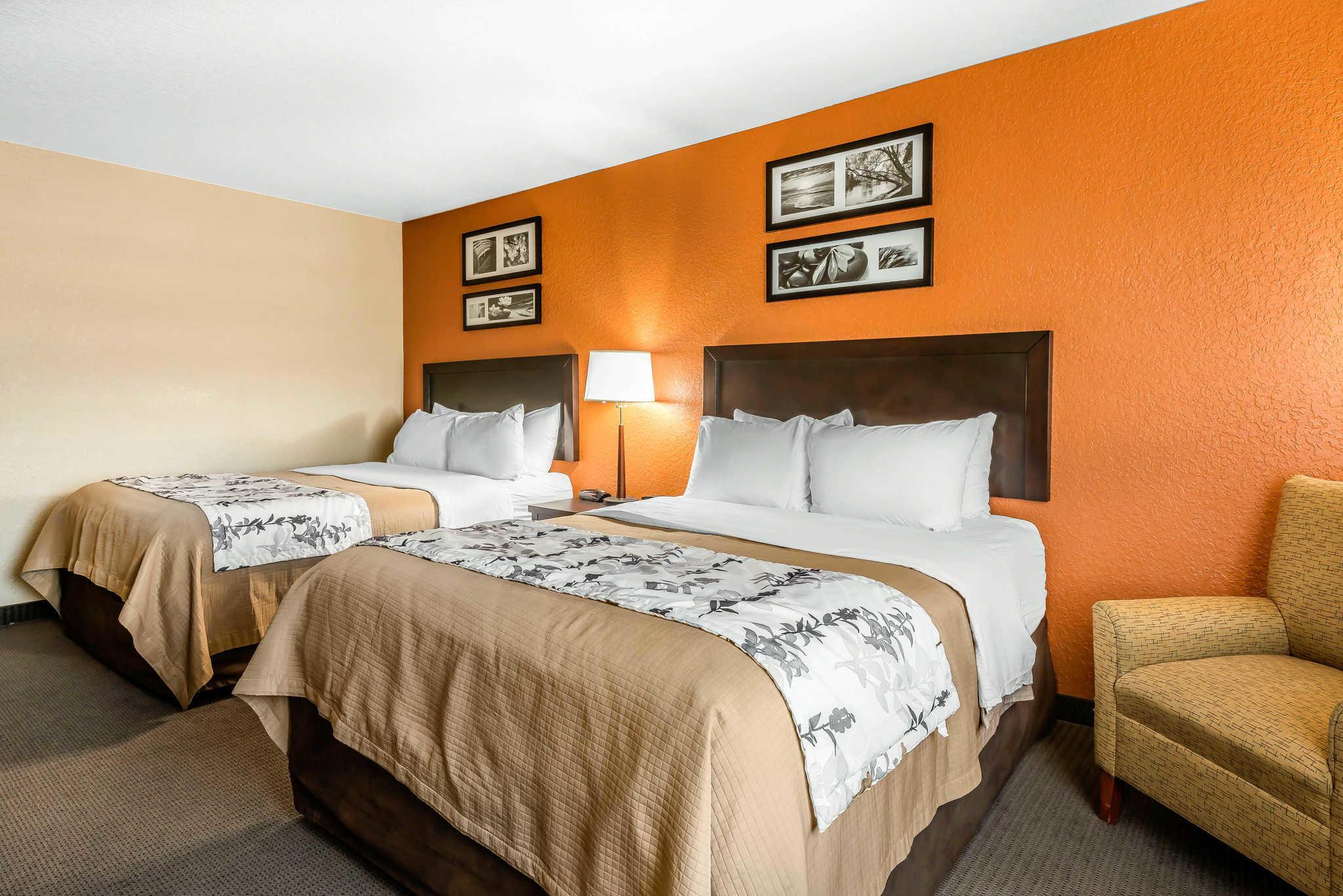 Sleep Inn & Suites Ocala - Belleview image 21